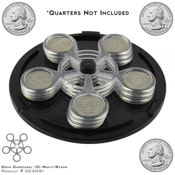 Coin Carousel_CC3MS