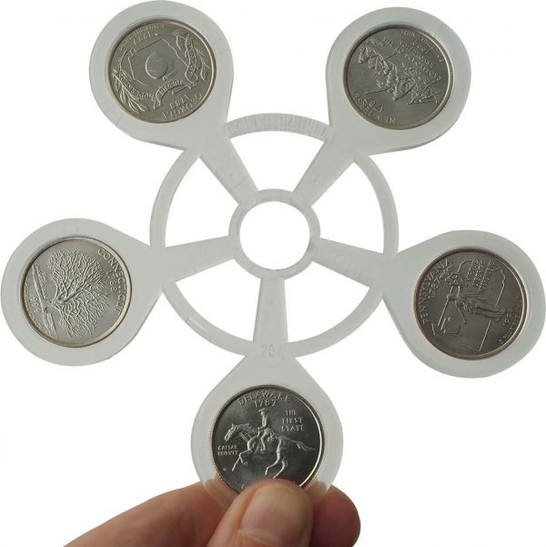 Coin Carousels