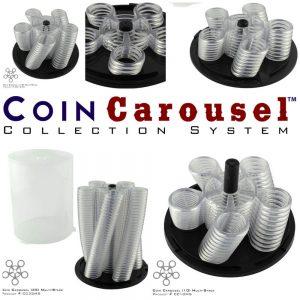 Coin Carousel