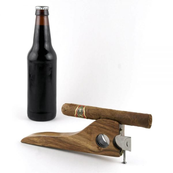 Cigar Cutter - Bottle Opener by Viejo